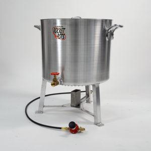 cajun rocket pots 120 qt pro pot